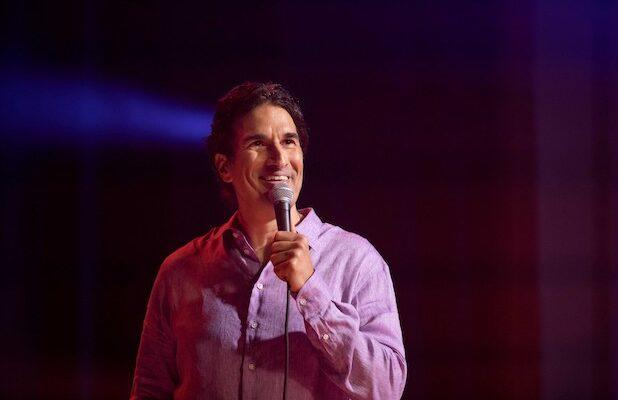 Gary Gulman Has the Best Take on Sensitivity in Comedy Debate: 'Nobody Is More Sensitive Than a Comedian' (Video)