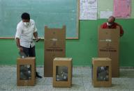 General election in the Dominican Republic