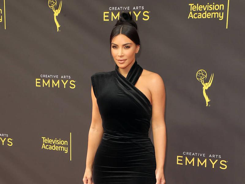 Kim Kardashian accuses Taylor Swift of 'actually lying' as Famous feud rumbles on