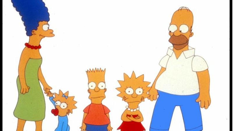 20th Century Fox Television has been home to some of the most popular TV shows including The Simpsons.