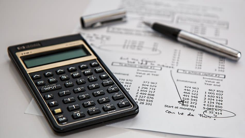 Learn financial accounting from an actual CPA with these online classes