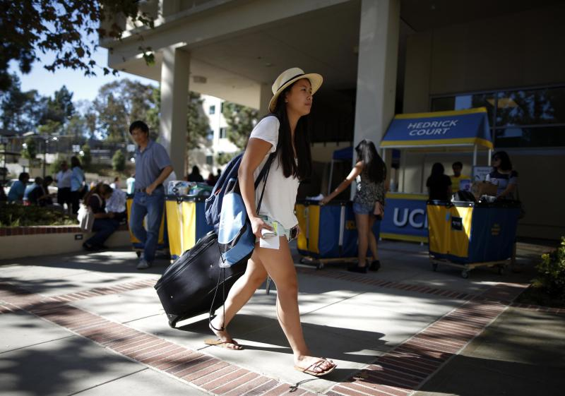 California Introduces Nation's First 'Free College' Program