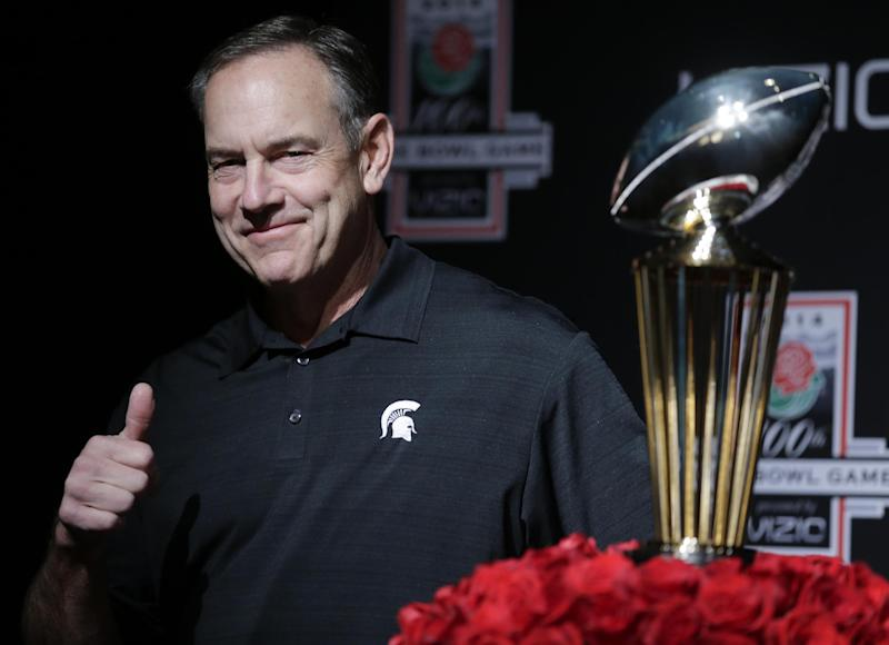 Rose Bowl coaches show power of persistence