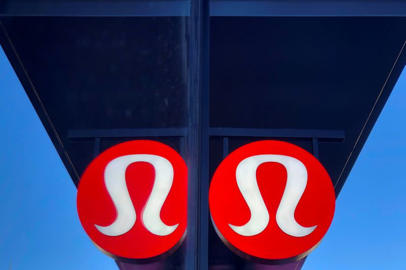 Lululemon holds back forecast on virus uncertainty as results beat