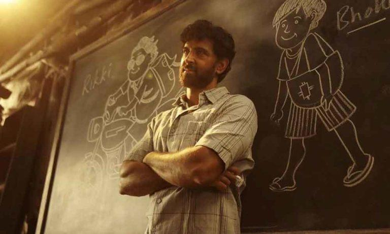 Hrithik Roshan Replies To Tweet By A Teacher Who Saw Super 30