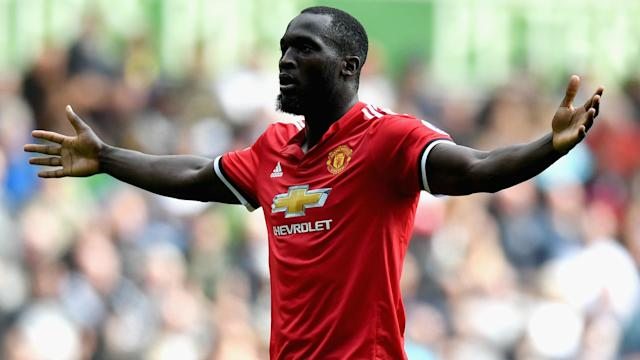 Romelu Lukaku's Manchester United performances have come under scrutiny, but the Belgium star urged his critics to show patience.