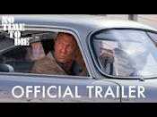 "<p>The wait for this one has been—it's been ridiculous. The last Daniel Craig Bond film has had a number of stalls in its process, including <a href=""https://www.esquire.com/entertainment/movies/a27467433/daniel-craig-james-bond-movies-stunt-injuries/"" rel=""nofollow noopener"" target=""_blank"" data-ylk=""slk:some physical injuries"" class=""link rapid-noclick-resp"">some physical injuries</a>, but April (we swear! maybe!) is when the 25th Bond installment should come out. This one, which features <a href=""https://www.esquire.com/entertainment/movies/a34585204/lashana-lynch-new-007-james-bond-no-time-to-die/"" rel=""nofollow noopener"" target=""_blank"" data-ylk=""slk:Lashana Lynch as 007"" class=""link rapid-noclick-resp"">Lashana Lynch as 007</a>, a substantial dose of Madeleine Swann, and a Billie Eilish-voiced theme song, promises an explosive end to Craig's incredible tenure as Bond.</p><p><strong>Release date: April 2, 2021</strong></p><p><a href=""https://www.youtube.com/watch?v=BIhNsAtPbPI"" rel=""nofollow noopener"" target=""_blank"" data-ylk=""slk:See the original post on Youtube"" class=""link rapid-noclick-resp"">See the original post on Youtube</a></p>"