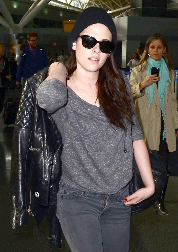Did Kristen Stewart Know She Was Being Photographed While Cheating With Rupert Sanders?