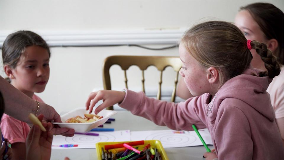 Ramsgate will be continuing their free school meals programme during the upcoming October half-term