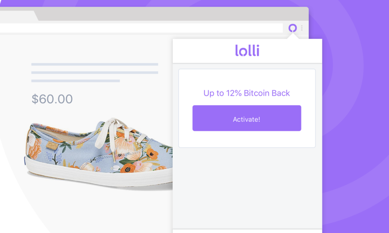 Bitcoin-Rewards App Lolli Expands to 900 Retail Locations