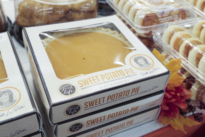 Walmart Sold an Insane Number of Patti LaBelle\'s Sweet Potato Pies ...
