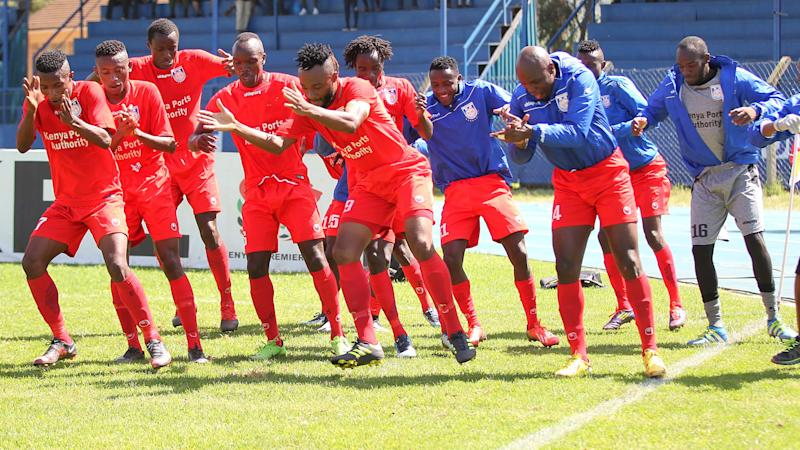 Mixed injury report for Bandari as they take on Kariobangi Sharks