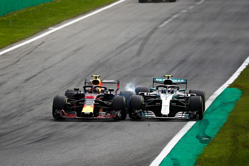 FIA denies rule will lead to dangerous driving rise