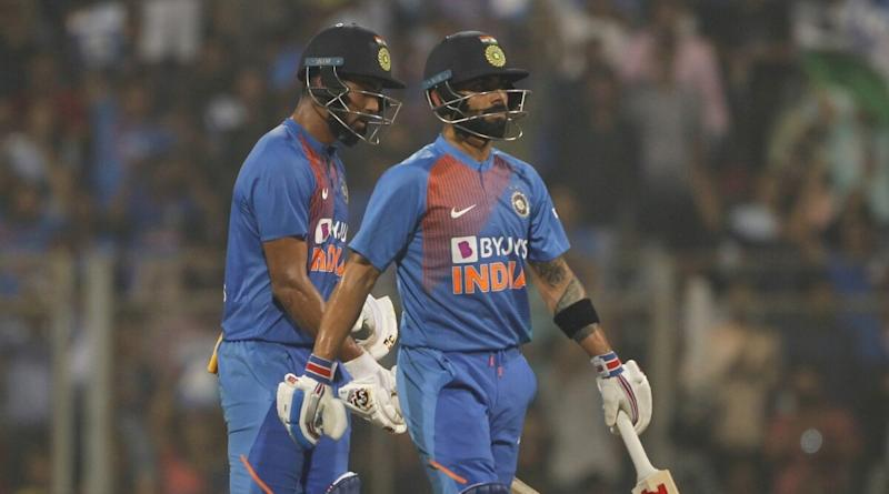 Live Cricket Streaming of IND vs SL 2nd T20I 2020 on DD Sports, Hotstar and Star Sports: Watch Free Live Telecast of India vs Sri Lanka Series on TV and Online