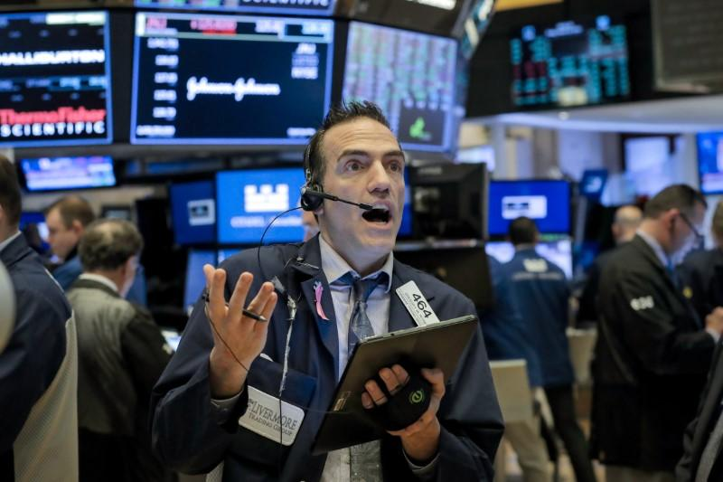 US stocks rally again on stimulus hopes