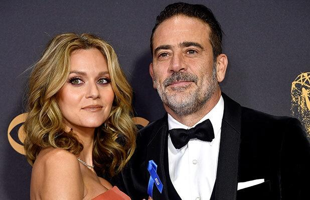 'The Walking Dead': Jeffrey Dean Morgan's Wife Hilarie Burton to Play Negan's Dead Wife Lucille