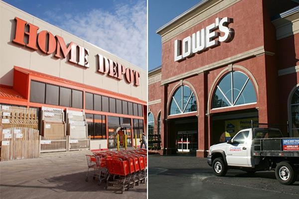 Home Depot, Lowe's embark on spring hiring sprees as labor market stiffens