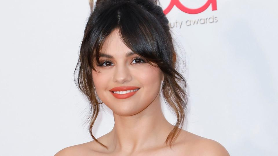 Selana Gomez took to Instagram to give fans a glimpse into her