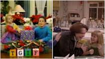 "<p>Lily Nicksay started out as the outspoken little sister on <em>Boy Meets World</em>, and <a href=""https://ew.com/article/2013/10/18/boy-meets-world-19932000/"" rel=""nofollow noopener"" target=""_blank"" data-ylk=""slk:leaving the show was a mutual decision"" class=""link rapid-noclick-resp"">leaving the show was a mutual decision</a> between her parents and producers. She was replaced by Lindsay Ridgeway, who <a href=""https://www.bustle.com/articles/35860-what-happened-to-morgan-from-boy-meets-world-allow-me-to-blow-your-mind"" rel=""nofollow noopener"" target=""_blank"" data-ylk=""slk:joked"" class=""link rapid-noclick-resp"">joked</a> she'd had ""the longest time-out ever"" during her first appearance on the show. Love when writers acknowledge their viewers are smart. Take note, <em>Game of Thrones.</em></p>"