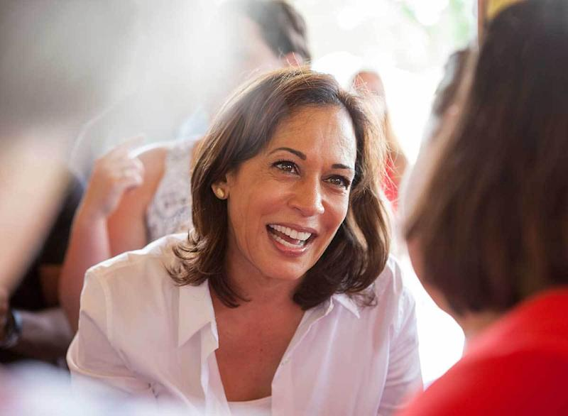 Here's What Kamala Harris Likes to Eat (and Cook)