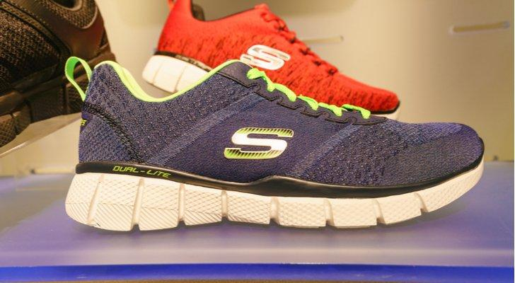 Cheap Stocks With Low Risk Profiles: Skechers (SKX)