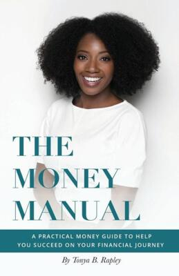 The Money Manual book cover