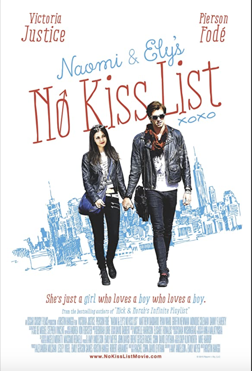 "<p>Like so many besties, Naomi and Ely have a firmly established ""no kiss list"" to protect them from romantic snafus. But in a surprising twist, they both come down with the hots for the same dude, even though Ely's a lesbian. Turn rom-com stereotypes upside down with this quirky, fun flick.</p><p><a class=""link rapid-noclick-resp"" href=""https://www.netflix.com/title/80079470"" rel=""nofollow noopener"" target=""_blank"" data-ylk=""slk:STREAM NOW"">STREAM NOW</a></p>"
