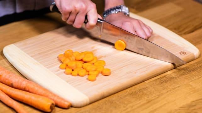 Best kitchen gifts of 2018: Totally Bamboo Kauai Cutting Board