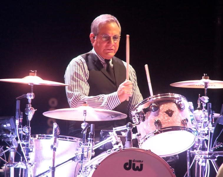 Springsteen drummer appointed to planning and zoning board