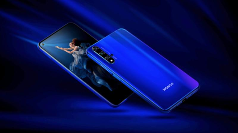 Honor 20 series launched: Here