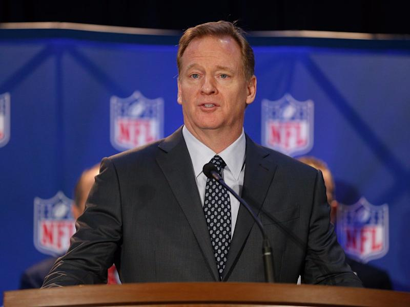 Jerry Jones' lawyer: Owners being misled on Goodell negotiations
