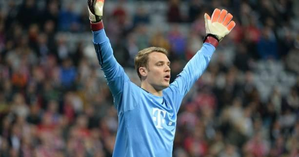 Foot - C1 - Bayern - Manuel Neuer (Bayern) opérationnel contre le Real Madrid, Robert Lewandowski incertain