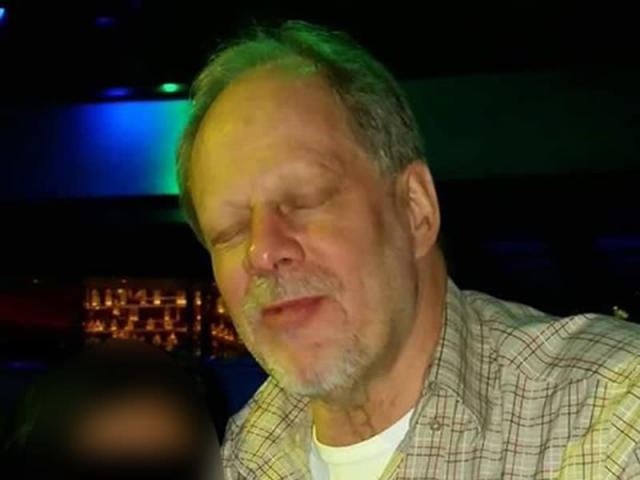 Stephen Paddock (Photo: Facebook)