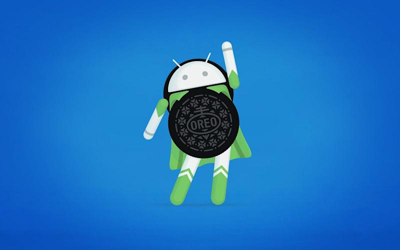 Android Oreo has been launched today