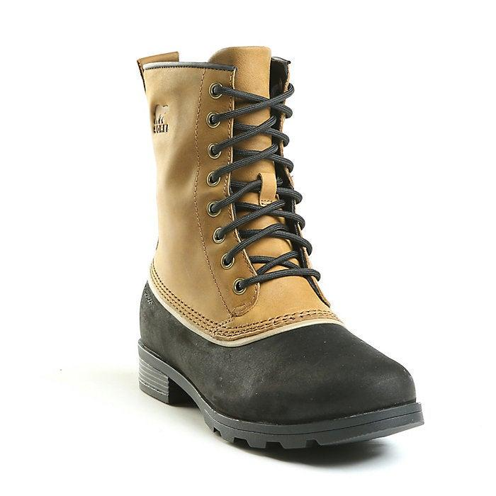 "<h2>Sorel Emelie 1964 Boot</h2><br><strong>The Best For Extreme Destinations</strong><br>Has <em>your</em> footwear braved the Alaskan wilderness? One reviewer trusted Sorel's Emelie boot on a camping trip in the Last Frontier, and the sturdy leather shoes didn't disappoint.<br><br><strong>The Hype: </strong>4.5 out of 5 stars; 10 reviews on <a href=""https://www.moosejaw.com/product/sorel-women-s-emelie-1964-boot_10347227"" rel=""nofollow noopener"" target=""_blank"" data-ylk=""slk:Moosejaw.com"" class=""link rapid-noclick-resp"">Moosejaw.com</a><br><br><strong>What They're Saying: </strong>""I bought these to camp with my husband in the woods of Alaska and they were perfect! Super comfortable and kept my feet dry in the rain! Easy to lace up and fit well with my warm thick socks! Would definitely buy another pair!"" <em>— AndyShadow, </em><a href=""https://www.moosejaw.com/product/sorel-women-s-emelie-1964-boot_10347227"" rel=""nofollow noopener"" target=""_blank"" data-ylk=""slk:Moosejaw.com"" class=""link rapid-noclick-resp""><em>Moosejaw.com</em></a><em> reviewer</em><br><br><strong>SOREL</strong> Emelie 1964 Boot, $, available at <a href=""https://go.skimresources.com/?id=30283X879131&url=https%3A%2F%2Fwww.moosejaw.com%2Fproduct%2Fsorel-women-s-emelie-1964-boot_10347227"" rel=""nofollow noopener"" target=""_blank"" data-ylk=""slk:Moosejaw"" class=""link rapid-noclick-resp"">Moosejaw</a>"