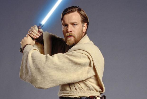 Ewan McGregor to return as Obi-Wan Kenobi in Disney Plus series