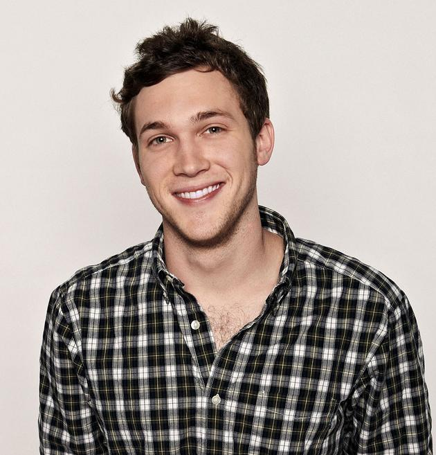 "Phillip Phillips<br> Hometown: Leesburg, GA<br> Age: 21<br><br>  Fun Facts about Phillip:<br>  1. I am double-jointed in my thumbs.<br>  2. I love watching movies.<br>  3. I can do an impression of Mr. Herbert from ""<a href=""http://tv.yahoo.com/family-guy/show/30361"">Family Guy</a>."""