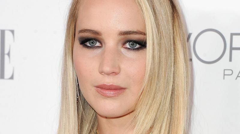 Jennifer Lawrence Recalls Standing In 'Degrading' Nude Lineup For Audition