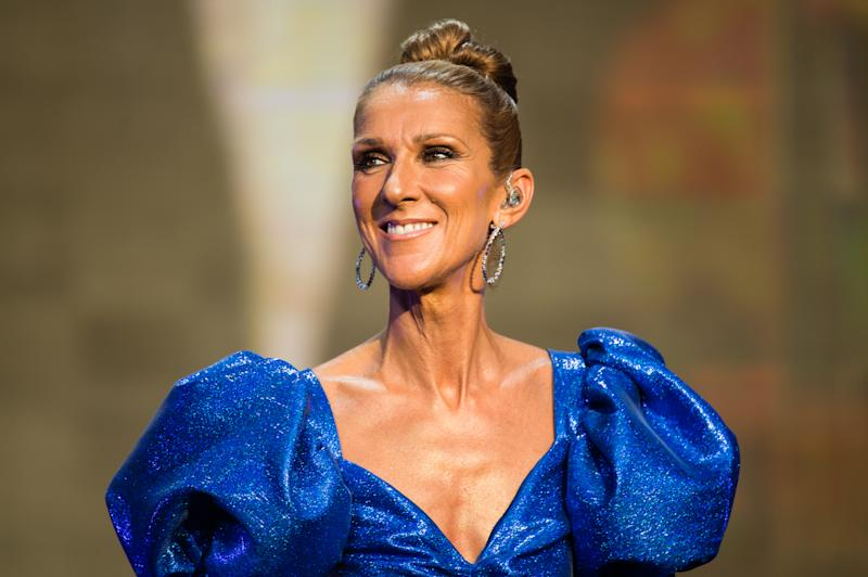 Celine Dion misses 'everything' about late husband Rene Angelil