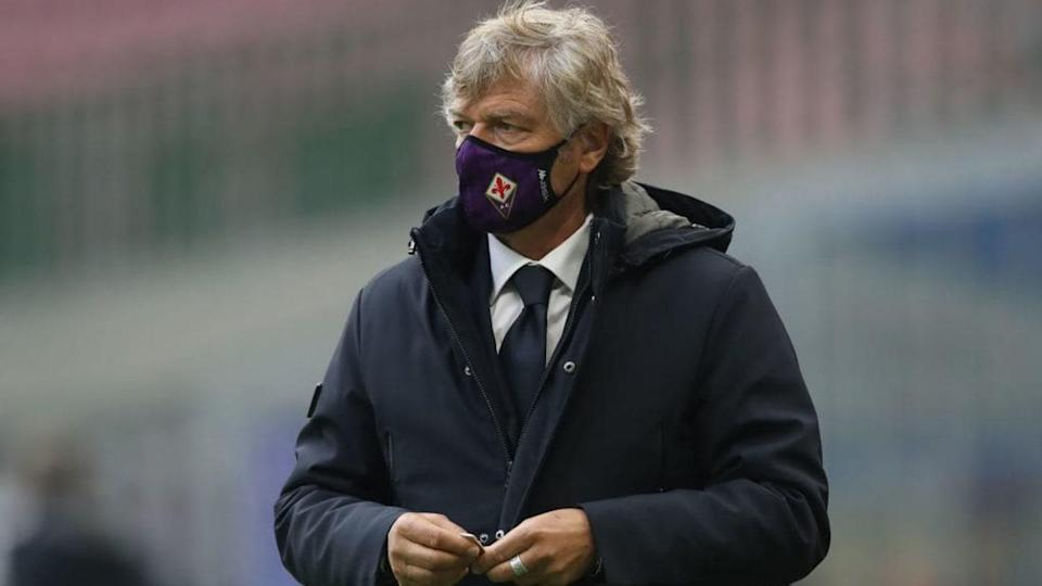 Bandiere a confronto: Giancarlo Antognoni | Jonathan Moscrop/Getty Images