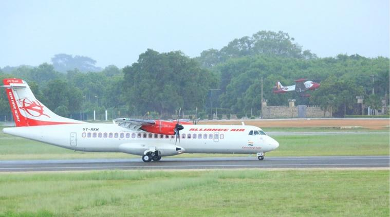 Alliance Air announces daily flights between Chennai and Jaffna from February 27