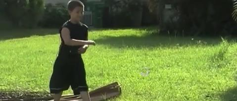 Mom Charged With Felony For Letting Son Walk To Park Alone [VIDEO]