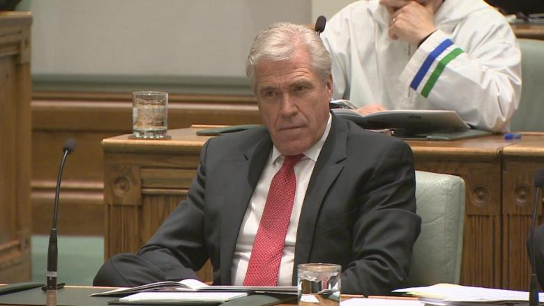 New poll suggests 1 in 3 think Premier Dwight Ball should step down