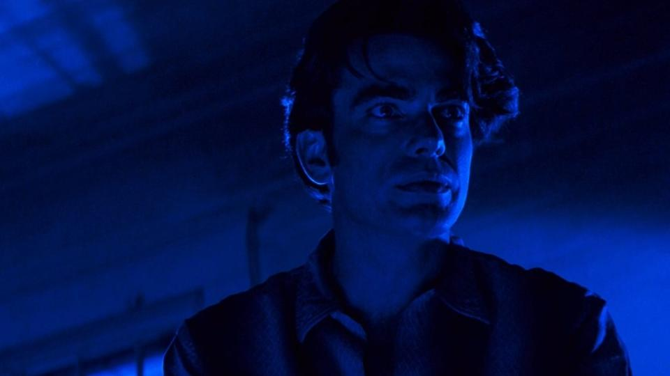 Peter Gallagher in Steven Soderbergh's 'The Underneath'. (Credit: Gramercy Pictures)