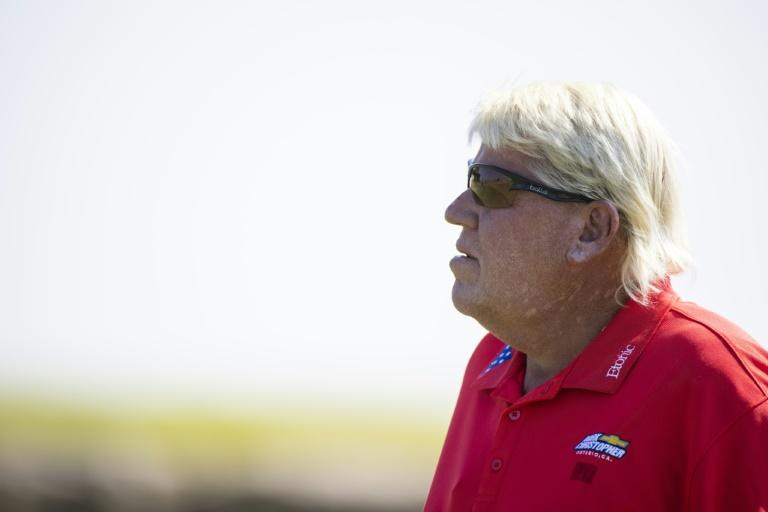 Daly reveals bladder cancer diagnosis, seeks 'miracle'