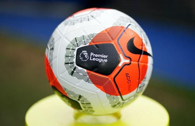 Premier League clubs will meet via a conference call on Friday