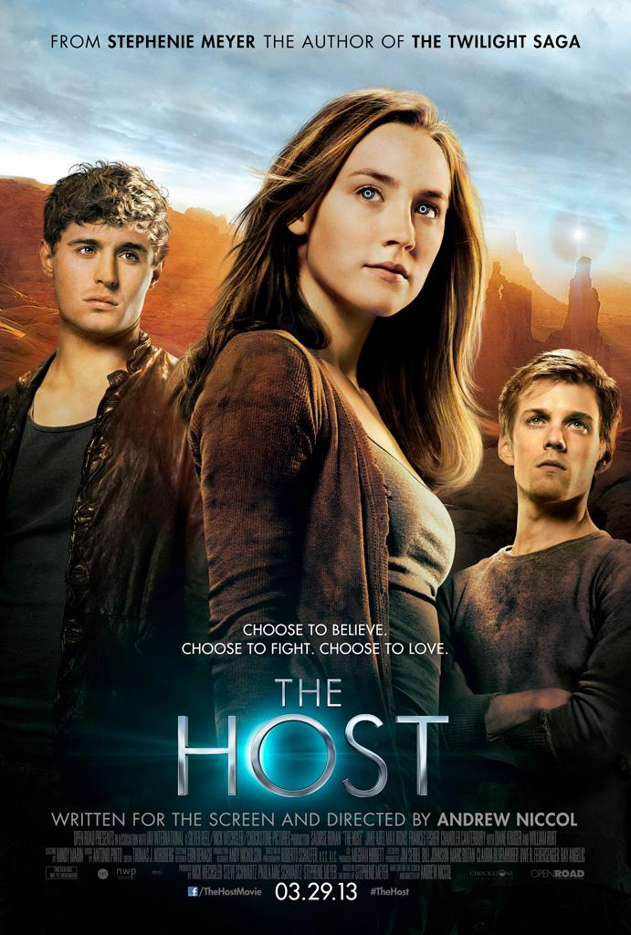 Open Road Films' 'The Host' - 2013