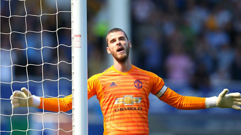 46736e16ddc Words mean little – De Gea apologetic for disastrous Manchester ...