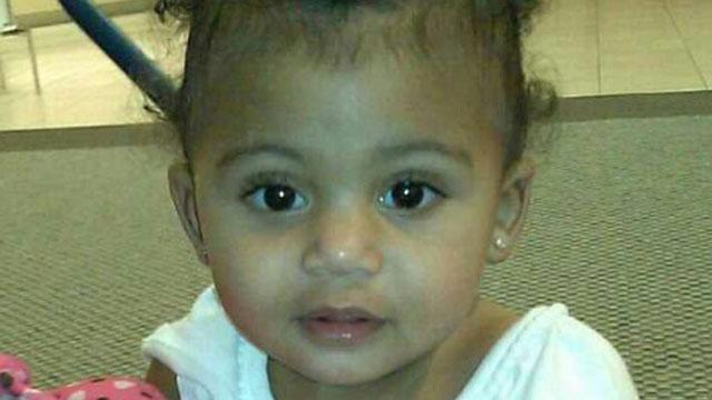 Missouri Police Find Kidnapped Toddler Harmony Blue Safe