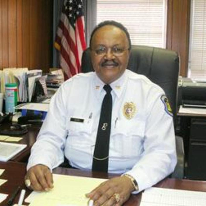 David Dorn, a 77-year-old retired St Louis police officer. was shot and killed by at a pawn shop 2 June 2020.